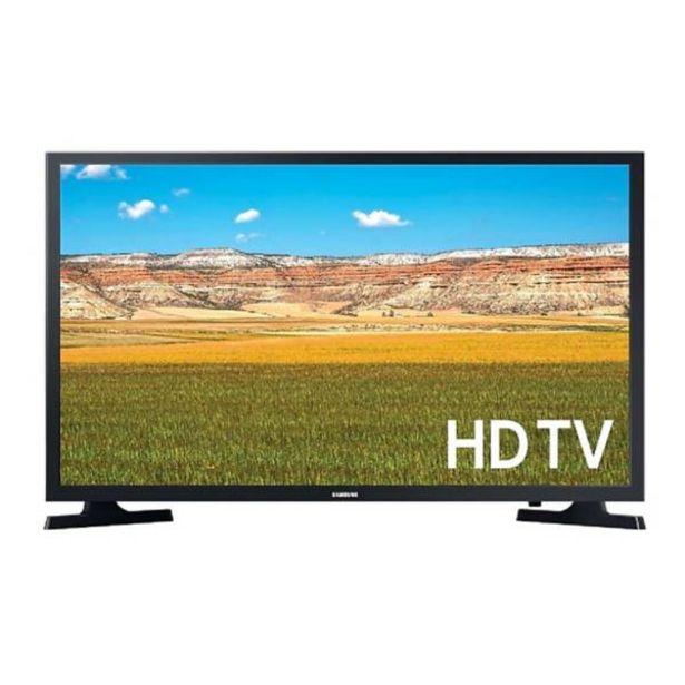 Oferta de Televisor Samsung 32 pulgadasled hd smart por $939900