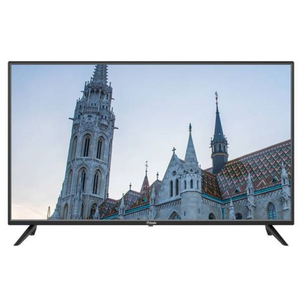 Oferta de Televisor Exclusiv 40 pulgadas FHD Smart EL40N3FSM por $929900