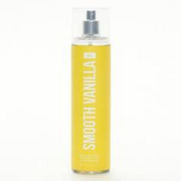 Oferta de Body Splash Sybilla Smooth Vanilla Mujer 250 ml por $21990