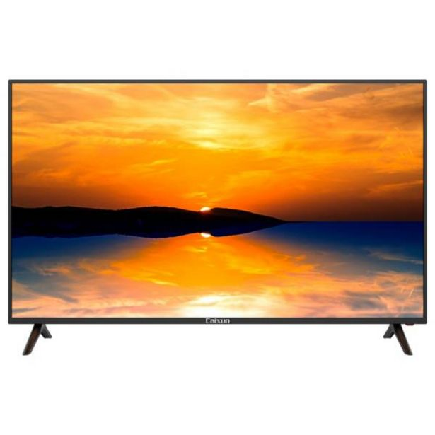 Oferta de Televisor Caixun 58 pulgadas LED 4K Ultra HD Smart TV por $1149900