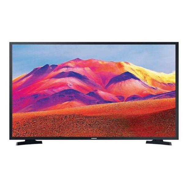 """Oferta de Televisor samsung 43"""" un43t5300 full hd smart tv por $1058900"""