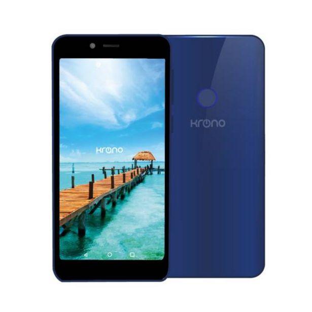 Oferta de Celular krono net titan azul por $243900