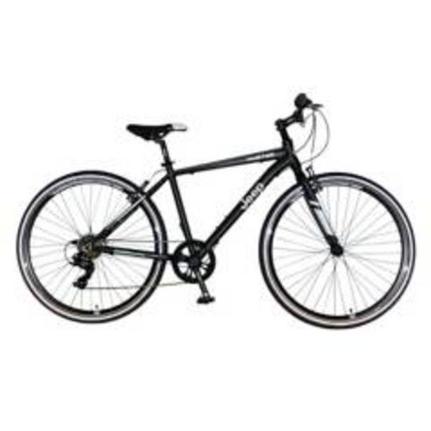 Oferta de Bicicleta Urbana Jeep Nanga 28 pulgadas por $649990