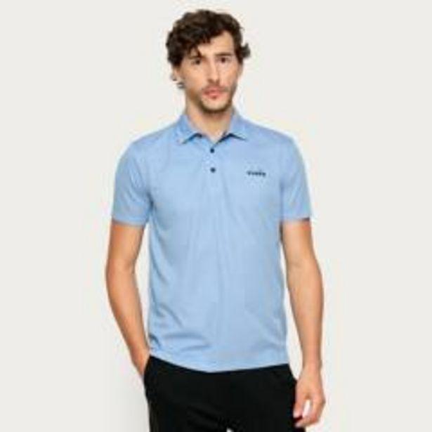 Oferta de Camiseta deportiva Diadora Hombre por $29990