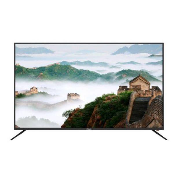 "Oferta de Televisor exclusiv 55"" 4k uhd smart tv por $1239900"