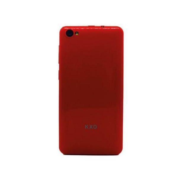 Oferta de Celular kxd w50 rojo por $155900