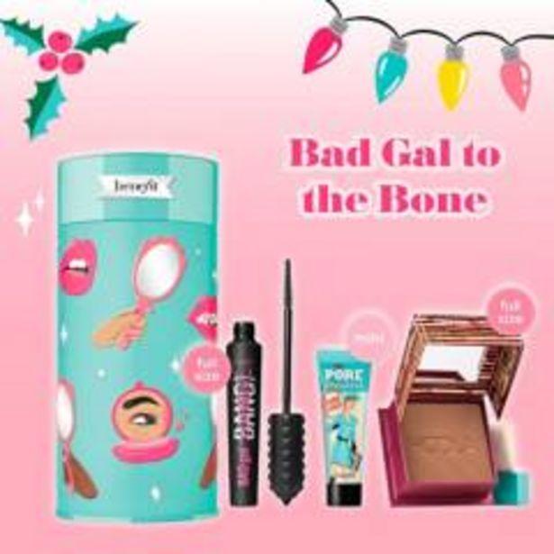 Oferta de Estuche Navidad Benefit Badgal To The Bone por $139990