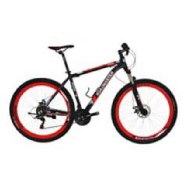 Oferta de Bicicleta roadmaster storm 29 f.disco shimano rojo por $899900