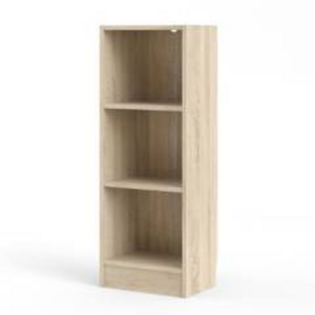 Oferta de Librería Basic Roble por $129990