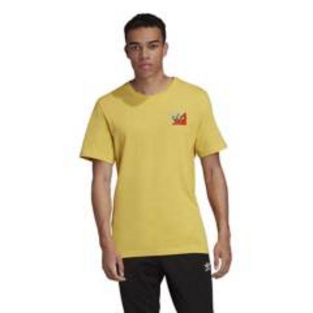 Oferta de Camiseta deportiva Adidas Hombre por $59990