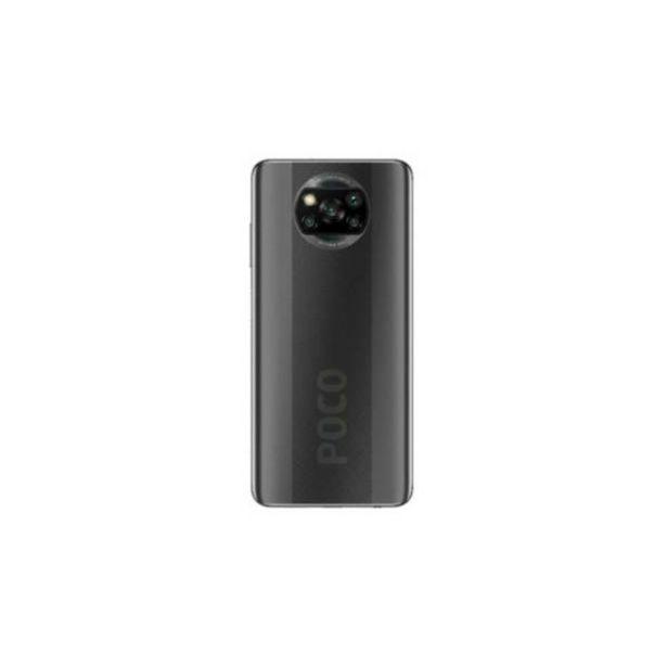 Oferta de Celular xiaomi poco x3 nfc 64gb gris por $1039900