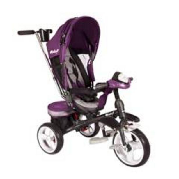 Oferta de Triciclo MAKS 302 Rosado por $637700