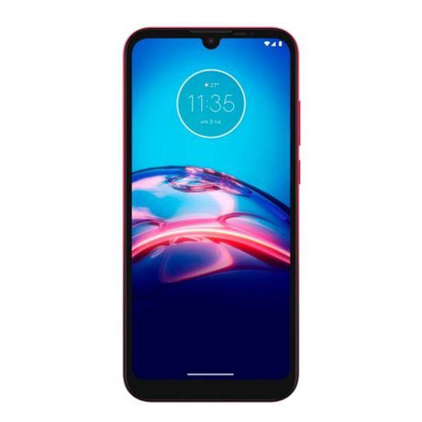 Oferta de Celular Motorola Moto E6 S 32GB por $359900