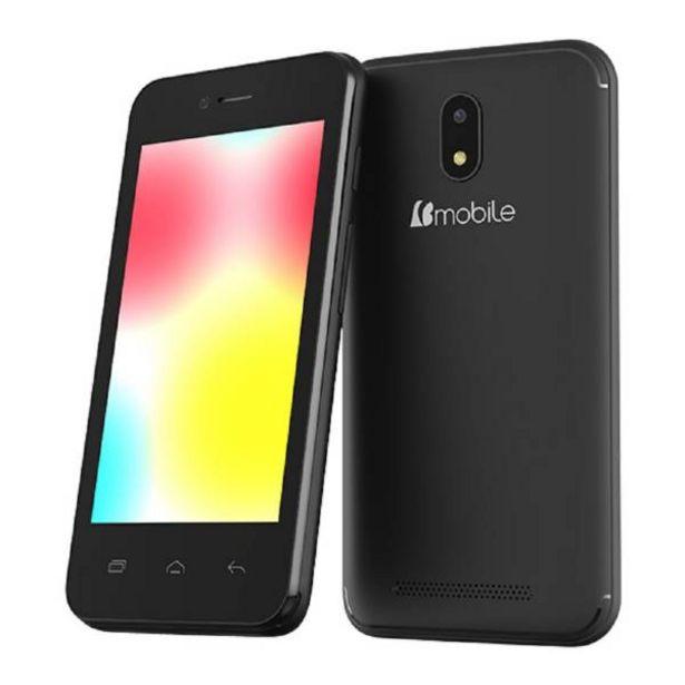 Oferta de Celular Bmobile x 688 negro por $164900