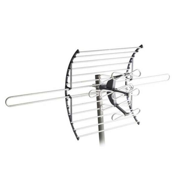 Oferta de Antena uhf aérea de 20 elementos hd por $54810