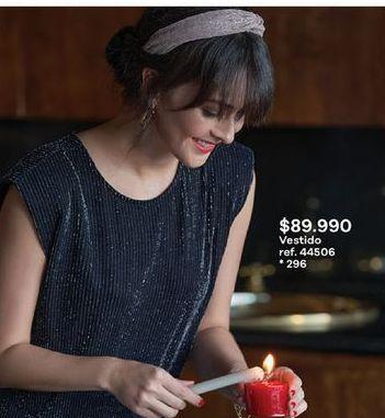 Oferta de Vestidos por $89990