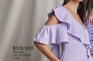 Oferta de Vestidos por $139990