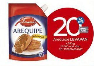 Oferta de Arequipe por