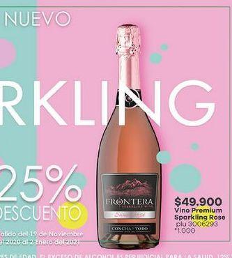 Oferta de Vino Frontera por $49900