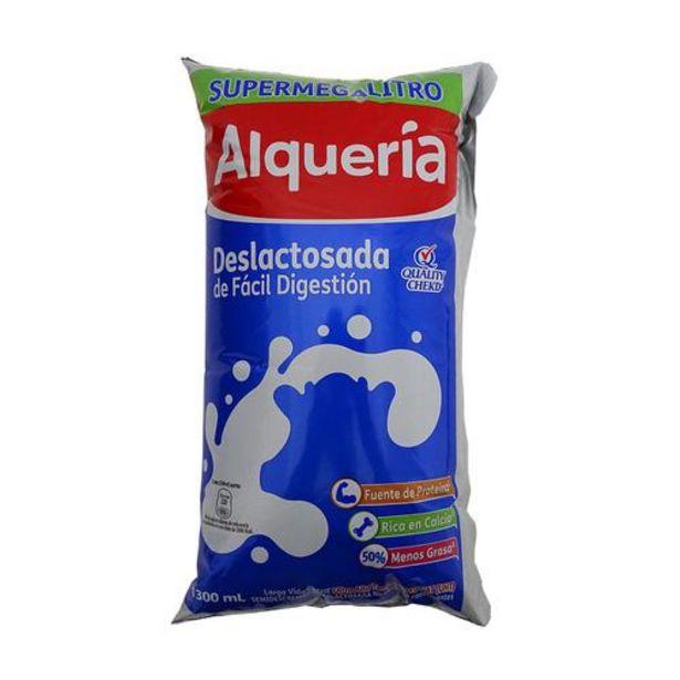 Oferta de Alqueria Leche Deslactosada 10 Unidades/1.3 L por $35900