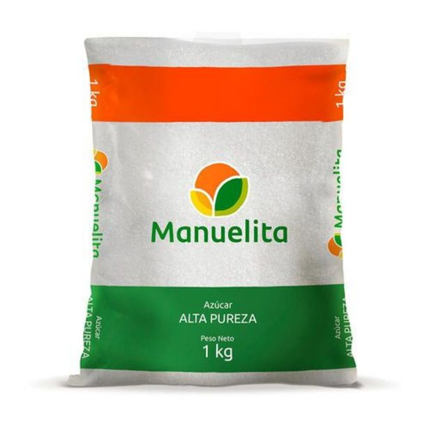 Oferta de Azucar Alta Pureza 1 kg por $2900