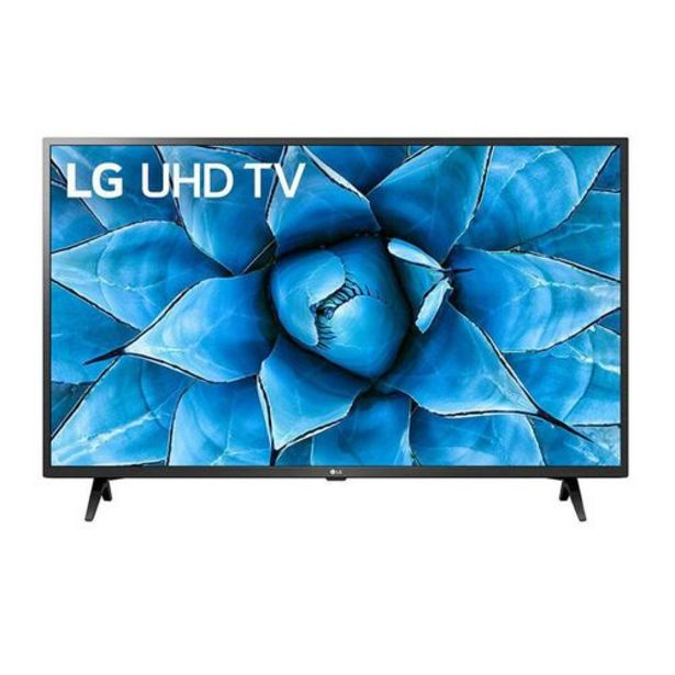 Oferta de Televisor Lg 50 Uhd 50Un7300pdc Smart Tv Led por $1389800
