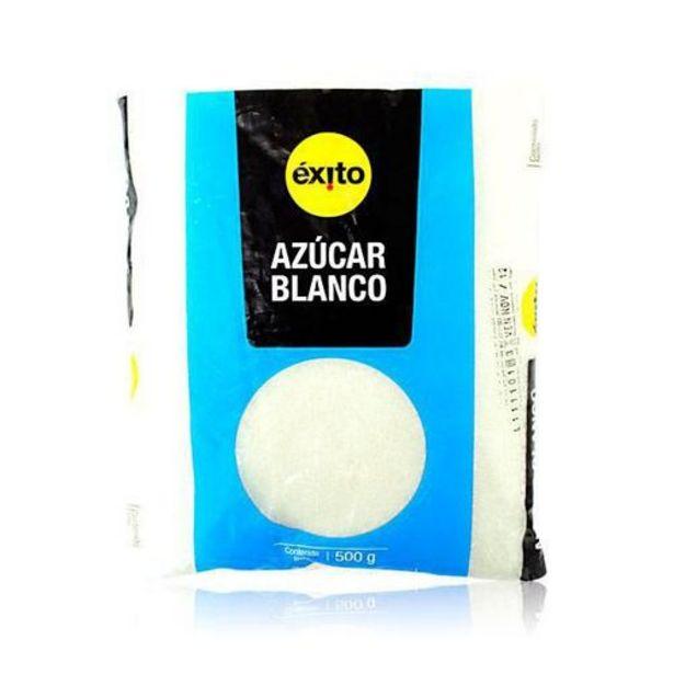 Oferta de Azucar Blanca Éxito 500 gr por $1350
