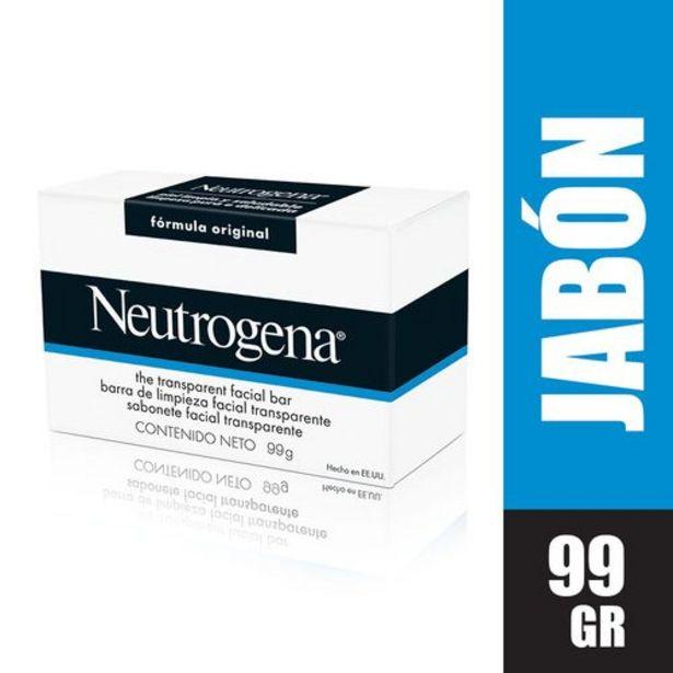 Oferta de Jabón Original NEUTROGENA x 99 gr por $11347