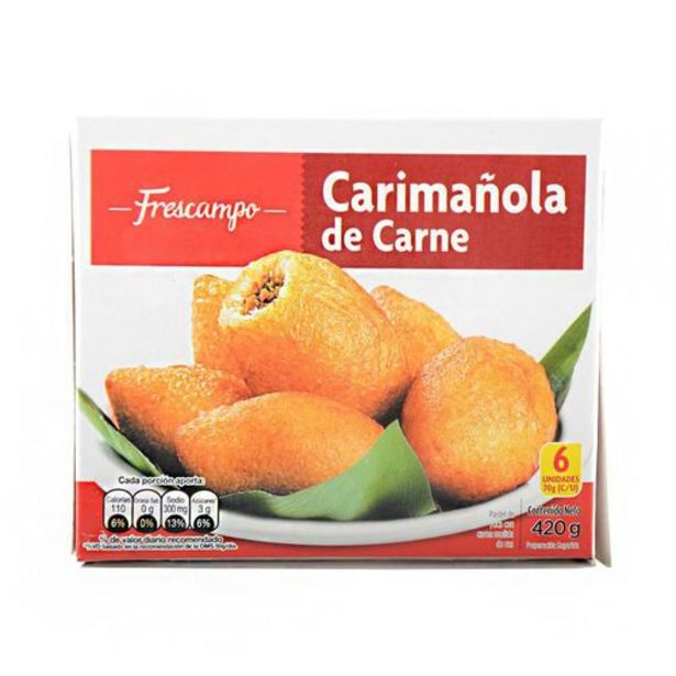Oferta de Carimaola Carne por $12105