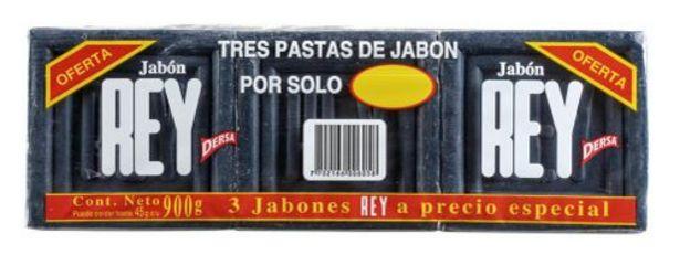 Oferta de Oferta Jabon Azul 900 x g por $4008
