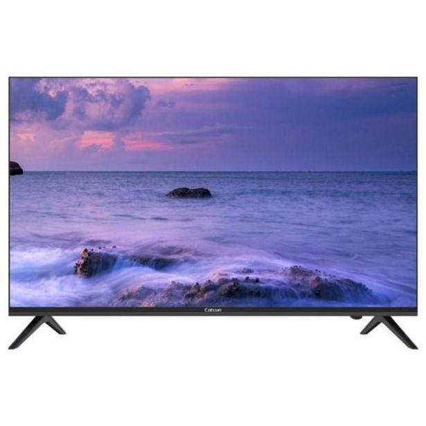 Oferta de Televisor LED Caixun 43 Pulgadas 109 Cms UHD Smart CX43S1USM por $899900