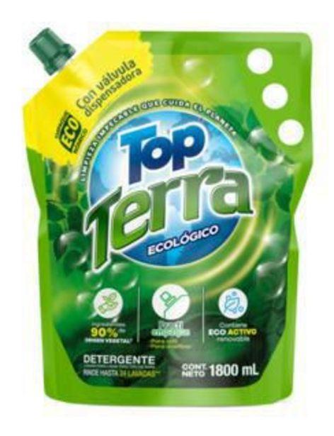 Oferta de Detergente liquido doy pack x 1800 ml por $9900