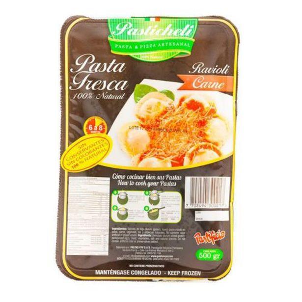 Oferta de Ravioli De Carne por $28530