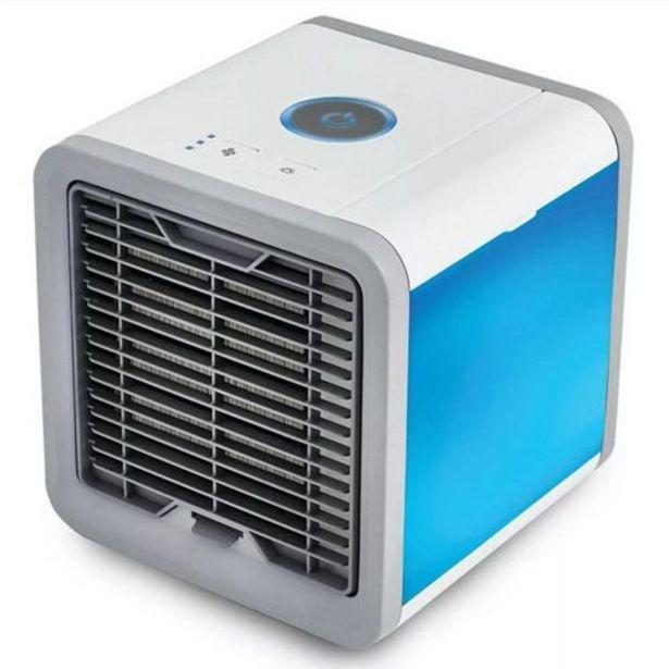 Oferta de Aire Condicionado Portatil por $74990