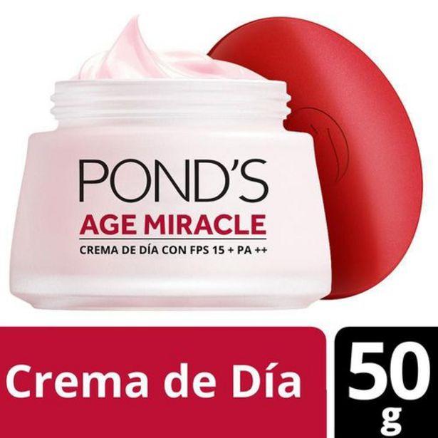 Oferta de Crema Age Miracle R Día Fps 15 50 ml por $41230
