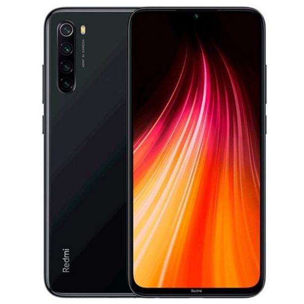 Oferta de Celular Xiaomi Redmi Note 8 64 Gb Negro por $676244