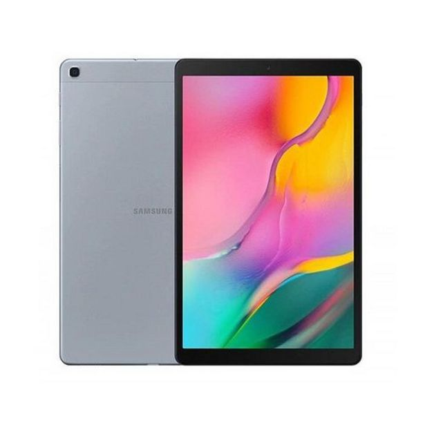 Oferta de Tablet Samsung Galaxy Tab A 10.1 WIFI 32 GB - Gris por $739900