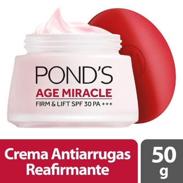 Oferta de Crema Age Miracle Día Firm And Lift 50 gr por $48510