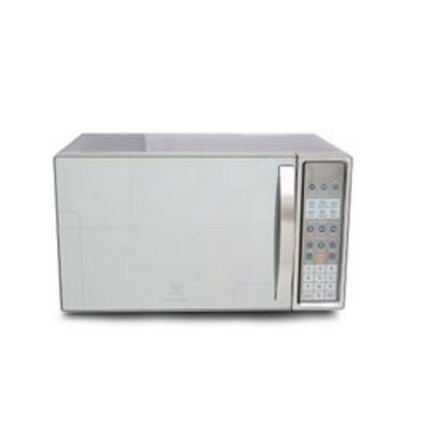 Oferta de Horno Microondas de Mesa Electrolux EMDN28G3MLS 28L Gris por $429900
