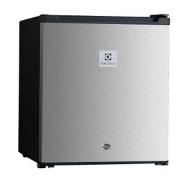 Oferta de Minibar Electrolux ERD50W3HUS 47L por $512900