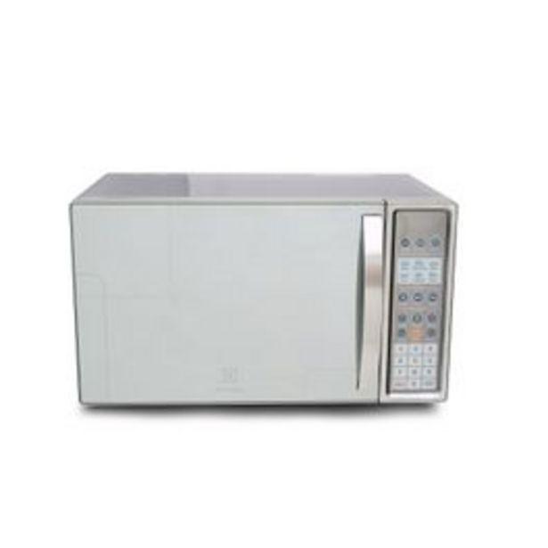 Oferta de Horno Microondas de Mesa Electrolux EMDN31G3MLS 31L Gris por $429900