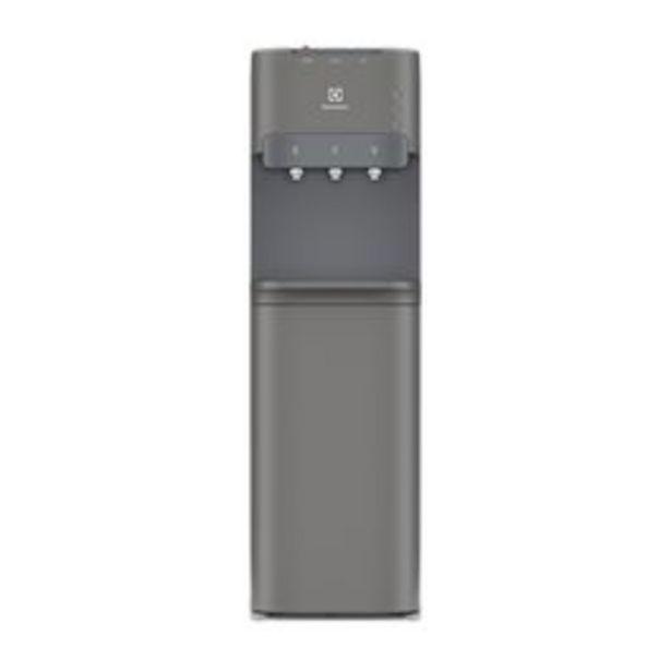 Oferta de Dispensador de Agua Electrolux EQB20C3MUSG Garrafon Oculto Gris por $799900