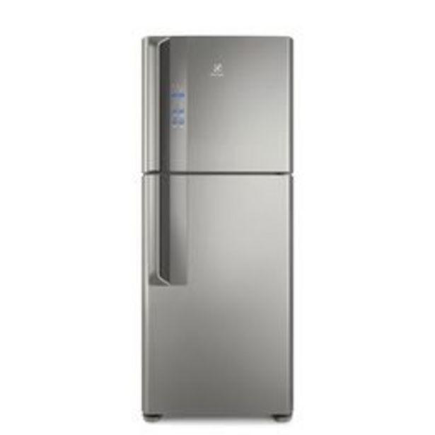Oferta de Nevera Inverter No Frost Electrolux IF55S 431 Litros por $2041900