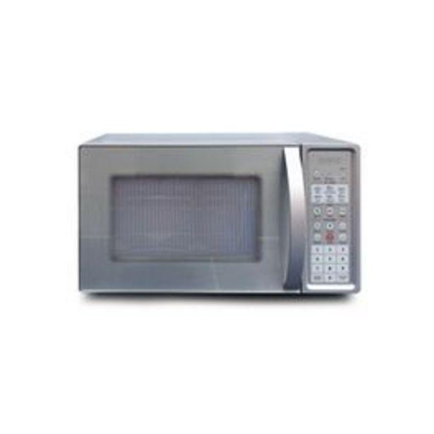 Oferta de Horno Microondas de Mesa Electrolux EMDN23G3MLG 23L Gris por $349900