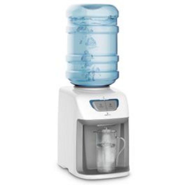 Oferta de Dispensador de Agua Electrolux EQCP02T0MUSW de SobreMesa Blanco por $199900