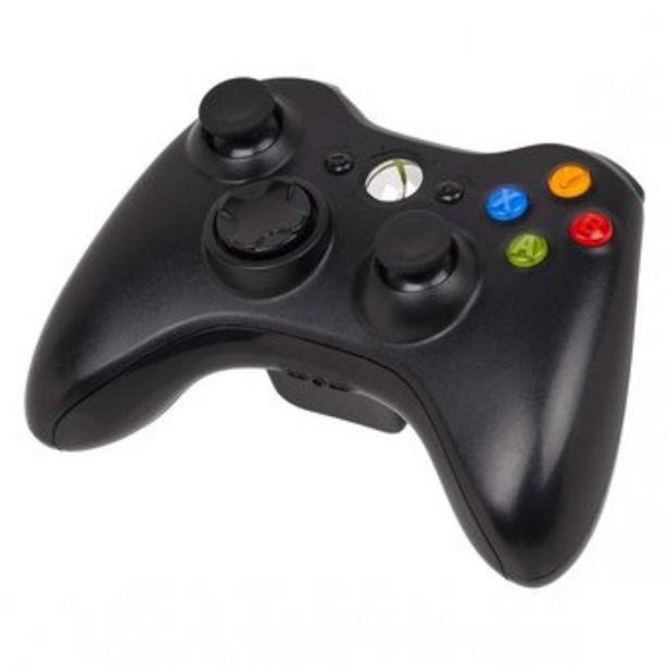 Oferta de Control Xbox 360 (inalámbrico) por $74800