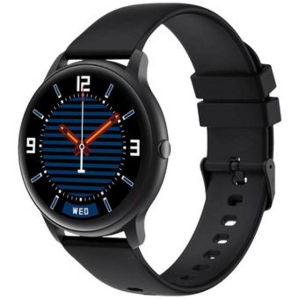 Oferta de Xiaomi IMILAB kw66 novedades relojes inteligentes - Negro por $164900