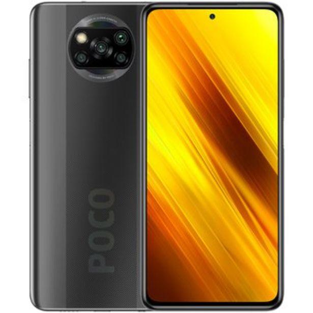 Oferta de Celular Xiaomi Poco X3 NFC 64gb6gb ram por $974900