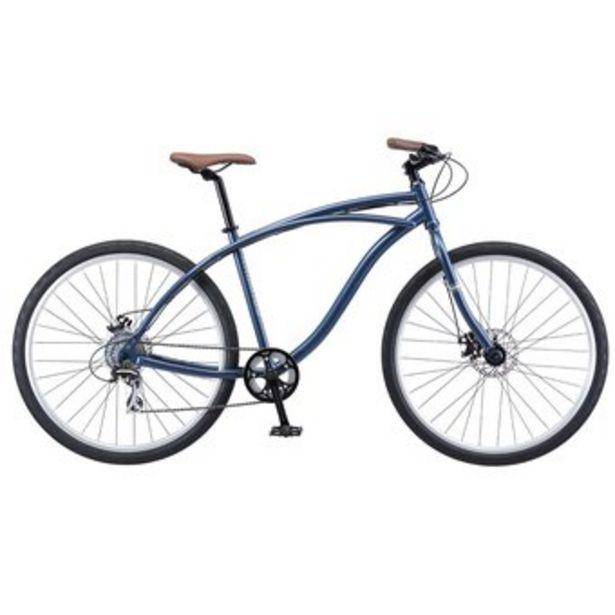 Oferta de Bicicleta Urbana Schwinn World Classic 700c por $749990