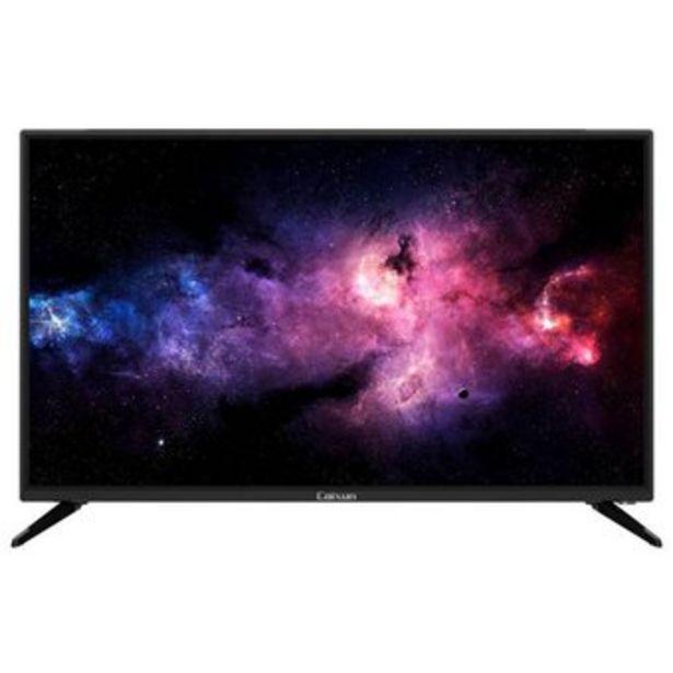 Oferta de Televisor Caixun 24 Led Hd- CX24N1 por $539900